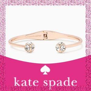 Kate Spade ♠️ Lady Marmalade Bracelet NWT